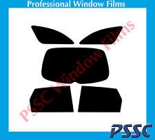 Fits Nissan Primera Estate 2002-2006 Pre Cut Window Tint / Window Film / Limo