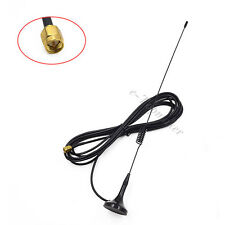 NAGOYA UT102 SMA Male Car Mobile Antenna for TYT TH-F8 TH-UVF9 LT-6100 LT-6188
