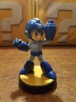 Mega Man Amiibo (Super Smash Bros.) Nintendo - Switch, Wii U, 3DS