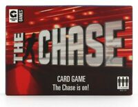 Ginger Fox The Chase Card Game  Travel Size Christmas Birthday Gift ⚡Fast⚡