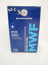 GENUINE General Electric MWF Replacement Refrigerator Water Filter