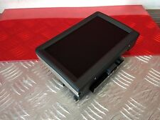 4E0919603F ORIGINAL MMI LCD MONITOR DISPLAY SCREEN ANZEIGEEINHEIT AUDI A8 4E D3