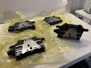 4 Hydraulic Valves - FREE SHIPPING