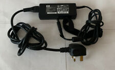 Genuine HP Laptop Charger Model - PPP012H-S - Good Condition - FREE UK POST
