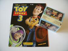 TOY STORY 3//Sticker//50 cartocci//Panini