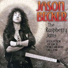 Jason Becker - Raspberry Jams [CD]