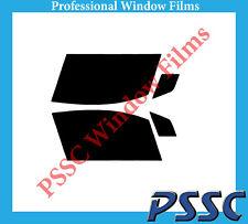 DAEWOO MATIZ 5 porte HATCHBACK 2010-2012 Pre Taglio Window Tint/VETRINE