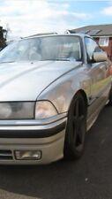 Lucidato 22mm COFANO RAISERS / Aste BMW E46 E36 M3 316i 3 Series