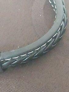 Mont blanc mens bracelet