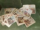 Posten vintage Romanhefte, 50+ Stk. Wildtöter