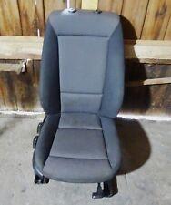 BMW E87 Sitz Vorne Rechts Beifahrersitz Mit Airbag Und Sitzheizung