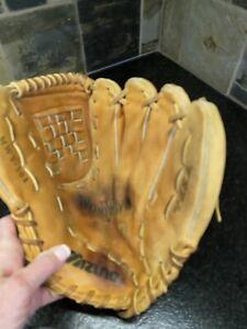 "Mizuno MWV-504 12"" World Win V Left hand/Rht-Handed throw Baseball/Softball Glov"