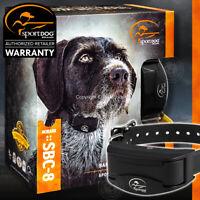 SportDOG SBC-8 No Bark Control Collar Stop Barking