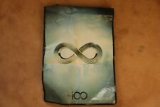 """SDCC 2016 """"The 100"""" San Diego Comic Con Exclusive Bag"""
