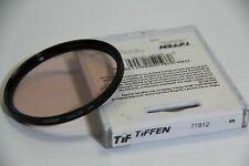 Tiffen 77mm 812 Warming Filter