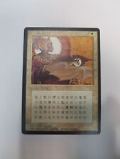 Spirit Link T.chinese Asian MTG 4th Ed FBB Light Play