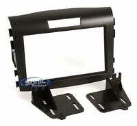 Metra 95-7802CH Double DIN Installation Dash Kit for Select 2012-Up Honda CR-V