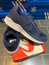 Nike Air Pegasus 92 SE Navy UK 8.5 43 Max 86 90 91 Vortex VRTX Internationalist