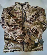 Brand New Under Armour Hunting Jacket Barren Camouflage 1316734 Men's Medium