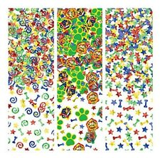 PAW PATROL CONFETTI VALUE PACK ~ Birthday Party Supplies Table Decorations Foil