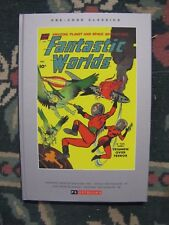 Fantastic Worlds Hardback   LTD to 1000 copies
