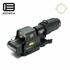EOTech HHS-GRN Holographic Hybrid Sight Scope EXPS2-0GRN with G33.STS Magnifier