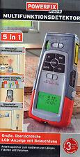 Elektrische Multifunktionstester