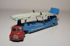 # CORGI TOYS 1101 BEDFORD CAR AUTO TRANSPORTER TRUCK EXCELLENT CONDITION
