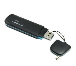MEDION S4222 Mobiler UMTS Webstick USB microSD Mini Sim Modem 3G Internet Stick