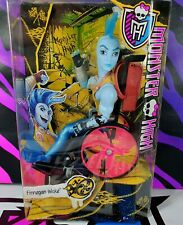 Monster High Monster Doll: Finnegan Wake BNIB