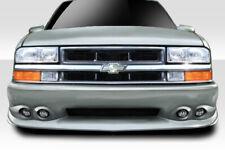 94-04 Chevrolet S-10 Laser Duraflex Front Body Kit Bumper!!! 114642