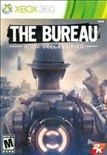 The Bureau XCOM Declassified - Xbox 360, XB360 - Brand New Factory Sealed NTSC