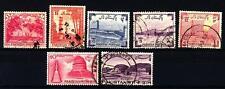 PAKISTAN - 1954-1963 - Francobolli e motivi diversi
