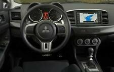 Single Double Din Car Stereo Dash Kit Harness for 2007-2013 Mitsubishi Lancer