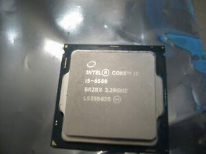 Intel Core i5 6500 3,2GHz Sockel 1151