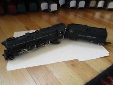 American Flyer 315 steam loco (1/24/18)
