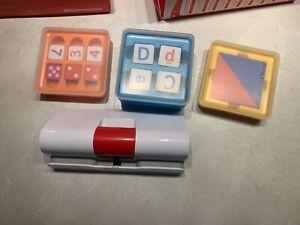 Osmo 901-00015 Little Genius Starter Kit