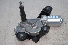 Renault Kangoo II 2 Bj.10 Wischermotor Hi Heckwischermotor 0390201827 8200431385