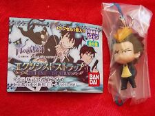 "NEW! BLUE EXORCIST Ao no / Ryuji Suguro Mascot Figure 1.5"" 3.5cm BANDAI / UK DSP"