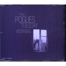 Pogues tuesday Morning (1993, #9933742) [Maxi-CD]