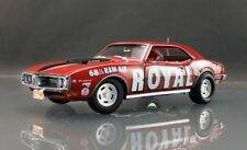 ACE WILSON 1968 1/2 RAM-AIR PONTIAC FIREBIRD DRAG CAR ACME 1:18 NHRA RACING GMP