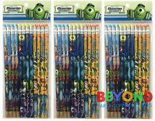Disney Monsters University Pencils School Supplies Pencils Party Favors