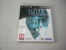 playstation 3  Aliens : Colonial Marines      PS3