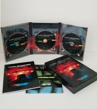 Close Encounters of the Third Kind Dvd 3 Disc 30th Anniversary Ultimate Edition!