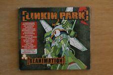 Linkin Park - Reanimation   (Box C785)