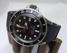 Correas de Reino Unido fuerzas de la OTAN AUTÉNTICA Phoenix Mod British Army Issue reloj banda G10