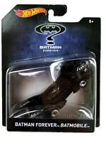 2015 Hot Wheels Batman Series Batman Forever Batmobile