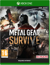 Metal Gear Survive | Xbox One New