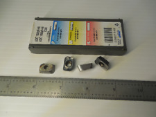 4 PCS NEW ISCAR ADKT 150532R HM IC328 05601349 CARBIDE FACE MILL INSERTS TOOLS