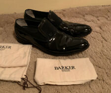 Barker England 8G Mens Leather Shoes